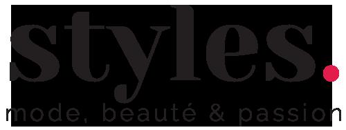 Styles - Magazine Mode et Beauté en ligne, Découvrez les dernières tendances